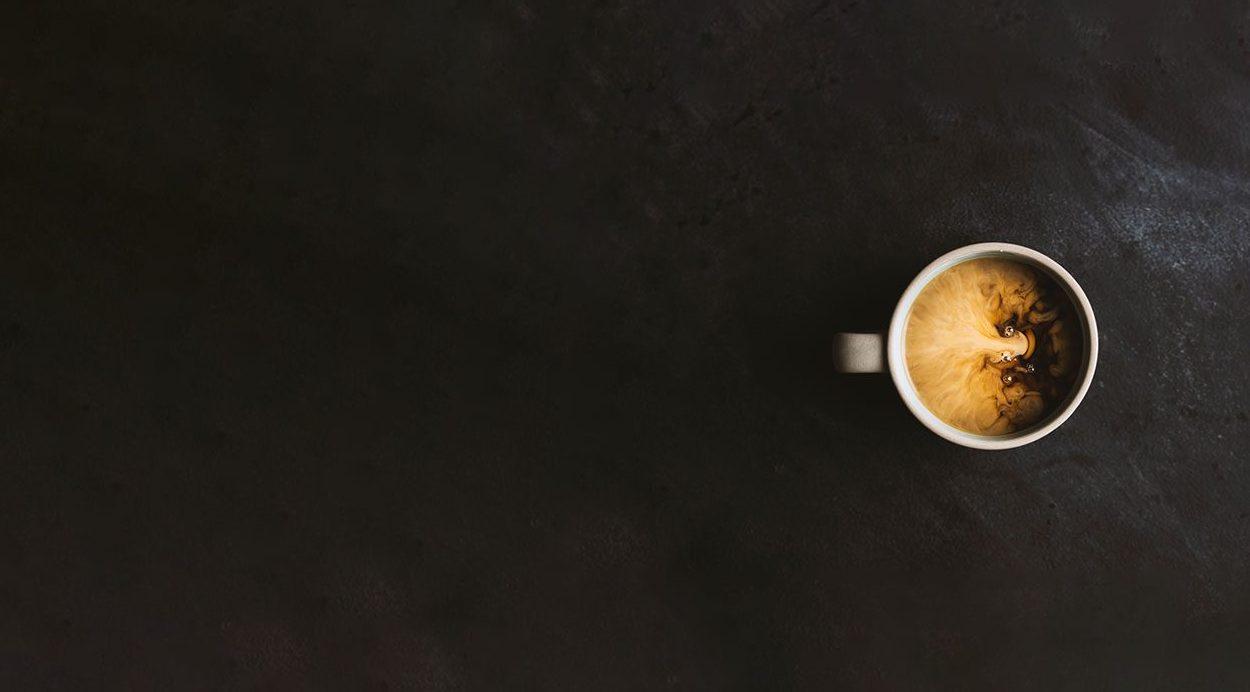 Koffieheader